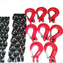 8mm 2 Legs 3M Lifting Chain Sling
