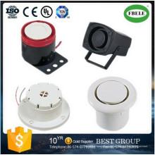 Fbps5556 alta calidad mejor precio 12V sirena de policía sirena piezoeléctrica sirenas electrónicas de policía con Ce & RoHS (FBELE)