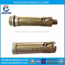 Сверхмощный 3 шт. Или 4 шт. Крепежный анкер M6 M8 M12 из Китая