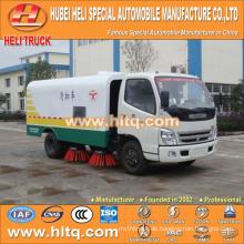 FOTON 4x2 LHD / RHD HLQ5073TSLB Kehrmaschine preiswerter Preis guter Qualität heißer Verkauf für Verkauf