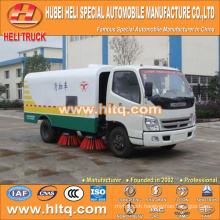 FOTON 4x2 LHD/RHD HLQ5073TSLB sweeper cheap price good quality hot sale for sale