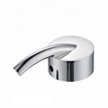 China manufacturer portable zinc handles wholesale faucet handle