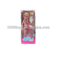 Maylla modelo de boneca