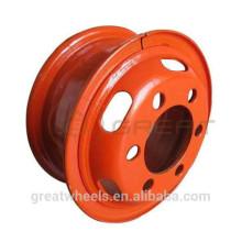 GOODS VEHICLE light trucks wheel 6.5-20