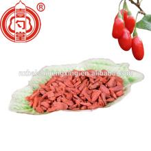 Ningxia gou qi zi Chinese goji berries 250/280/350/380/500/750 for sale