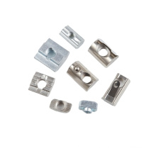 High quality stainless steel T slot nut