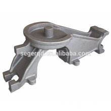 large heavy heat resistant alloy steel casting