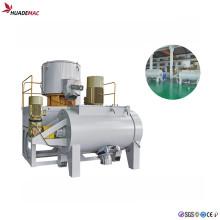 Unidade de mistura horizontal da série PVC SRL-Z