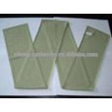 Pañuelo 100% puro hecho punto pashmina dama de punto impresa bufanda de impresión