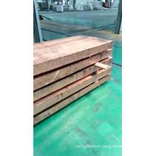 Red Copper Plate Brass Copper Sheet Coil Plate C17200/C18150/C27400/C18120