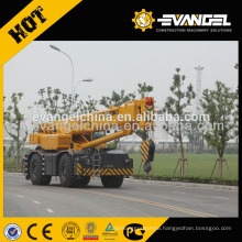 Famous RT60 rough terrain crane with fast delivery