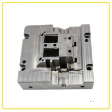 Moule de pièces en plastique d'injection de carte micro SD en plastique
