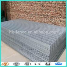 сваренная панель ячеистой сети для конструкции здания материал