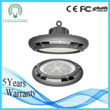 100W / 150W / 180W UFO Highbay Ce / RoHS La meilleure qualité Lumières noires de LED