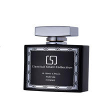 Perfume for Man′s Best Love with Crystal Looking and Good Quality