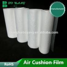 almohada de aire humedad prueba embalaje protector acolchado roll