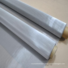 40 Mesh 904l stainless steel wire mesh for papermaking