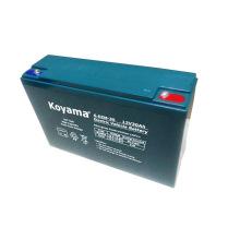 12V 30ah lange Lebensdauer Batterie für elektrische Dreiräder