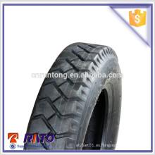 Motocicleta al por mayor tire4.50-12, precio chino de la fabricación