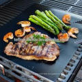 Easy To Wash Reusable BBQ Baking Mat Roast Chicken Fireproof Grill Mat