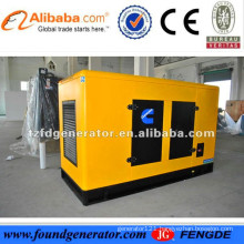 800kw 60hz China factory directly sale soundproof genset