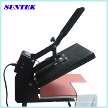 Suntek Quality Heat Press Transferência Digital Machine for T-Shirt