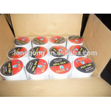 PVC Gas Pipe Insulation Tape (Soft polyvinyl Choride(SPVC) And Rubber Adhesive)