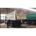 Howo dump truck 371hp tipper trucks