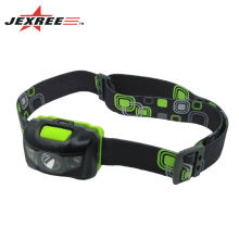 JEXREE headlamp for camping rechargeable led