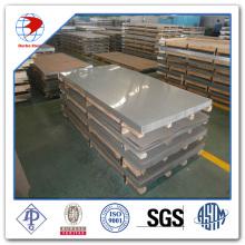1025X3000X1.5MM 2B surface treatment 304 SS Sheet