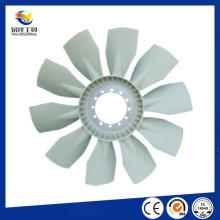 Cooling System High Quality Auto Engine Car Plastic Fan Blade