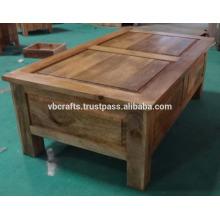 Treasure Box Coffee Table