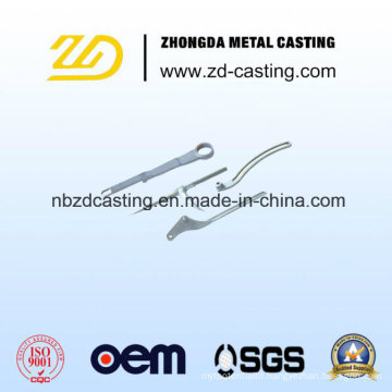 OEM Electrical Tools Accessories by Inveatment Casting