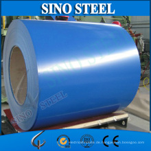 SGCC beschichtete galvanisierte Stahlspule PPGI Farbe beschichtete Stahlrolle