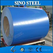 Ral8017 G550 Az150 PPGL Galvalume Stahlspule 0.4 * 1250mm