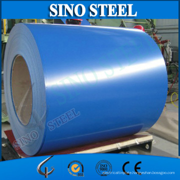 SGCC Prepainted Galvanized Steel Coil PPGI Color Coated Steel Roll