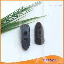 Plastic Horn Button for Garment BP4343