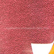 Mobiliário de alta qualidade couro do plutônio (QDL-FP0008)