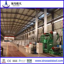 Hrb85 Verzinkte Wellblechböden aus gut etabliertem und zuverlässigem Hersteller