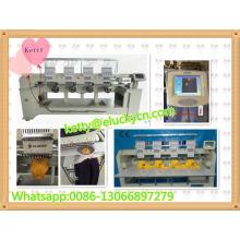 1000SPM de alta velocidade 4 cabeças computadorizado bordado máquina fabricada na China