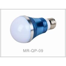 7W E27 LED Birnenlicht