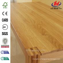2440 мм x 1220 мм x 20 мм Низкая цена Мебель Пользовательский класс C Доска для стыковых швов