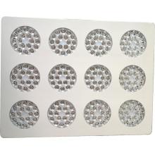 648W R: B = 8: 1 85-265V LED-Aufwärmen