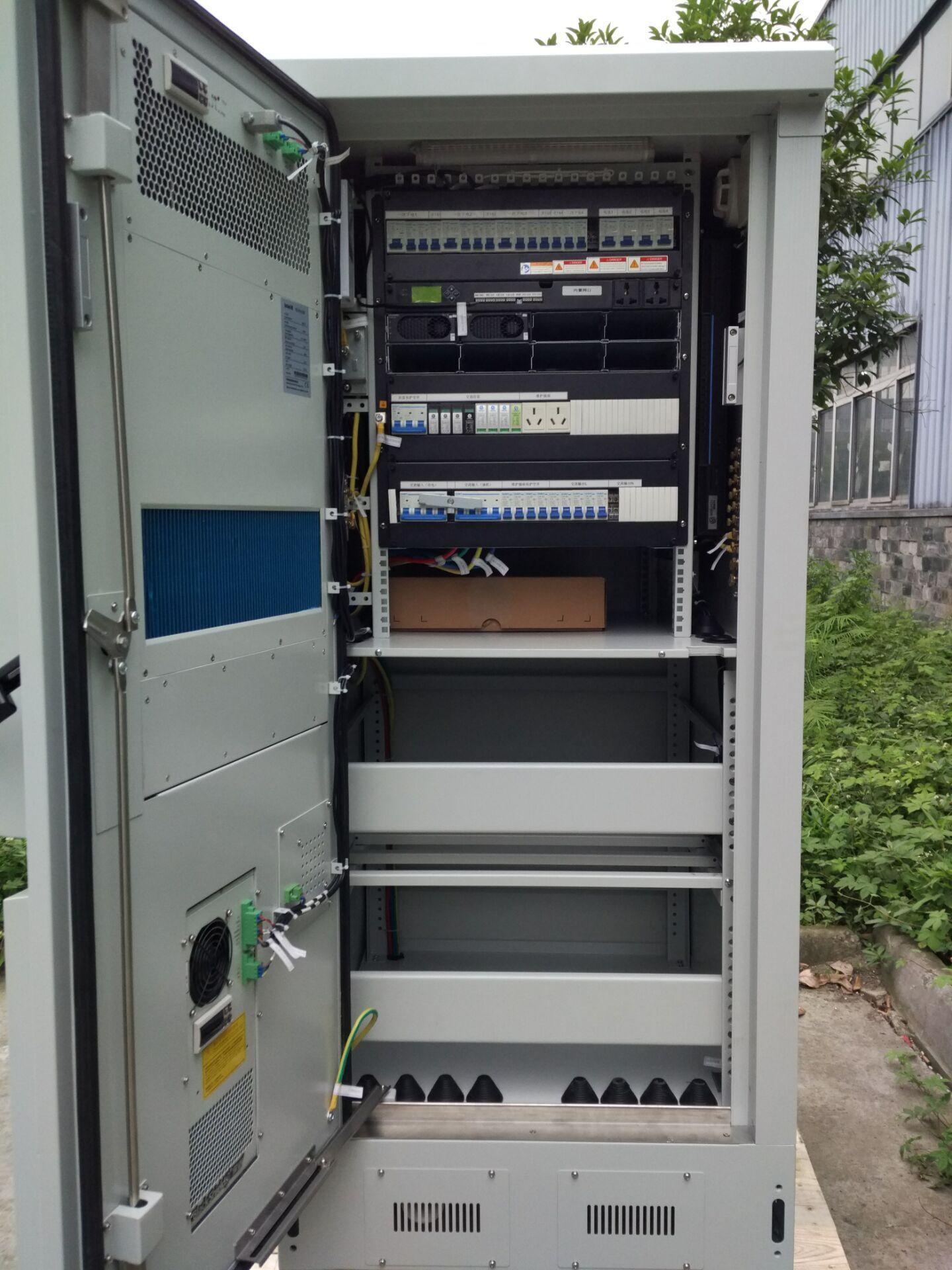 outdoor cabinet