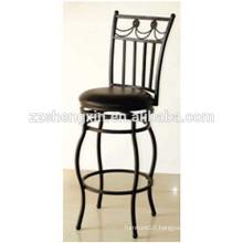 Rotating Steel Bar Chairs