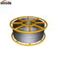 Hexagon Anti Twisted Pilot Rope mit 12 Litzen