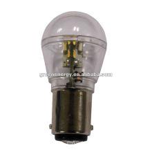SMD 10-30V BA15D LED Bayonet light, LED auto lamp