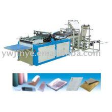 Seifenblasenmaschine Film Beutel-Herstellung