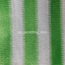 Sun Shade Net Green Impermeable Sun Shade Net