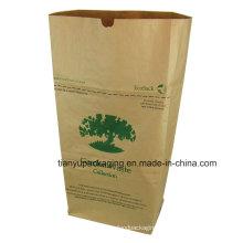Eco-Friendly Garden Waste and Leaf Bag